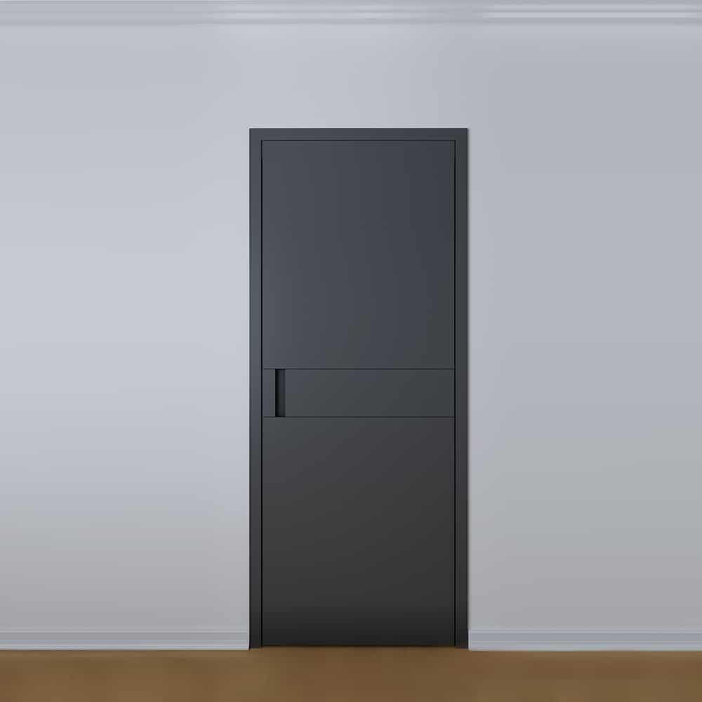 Межкомнатная дверь Intra