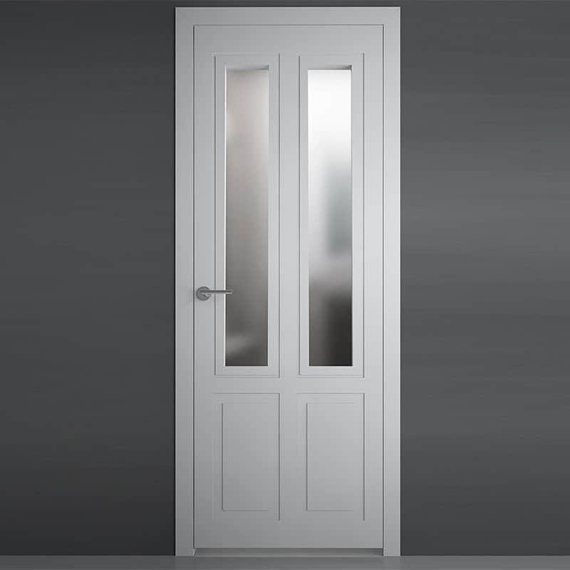 Межкомнатная дверь Emboss Gemini