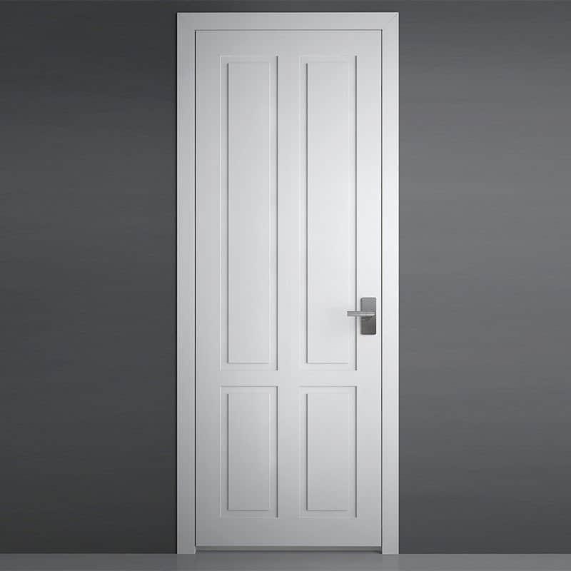 Межкомнатная дверь Emboss Lunar