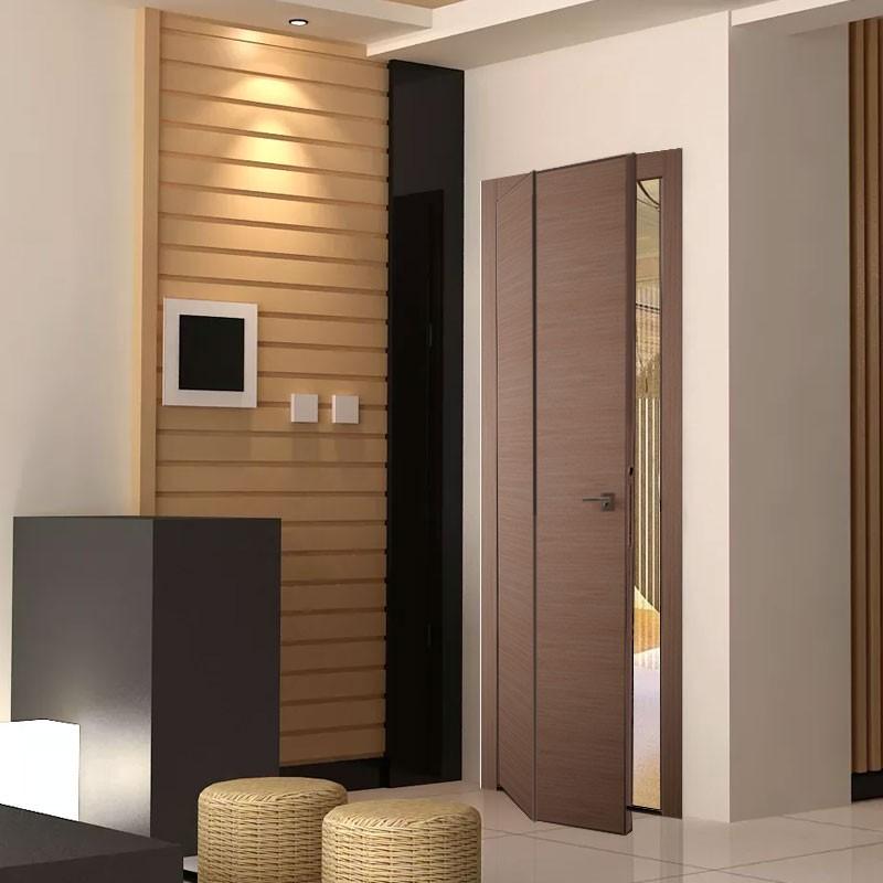 Межкомнатная дверь Blanco Beech Double