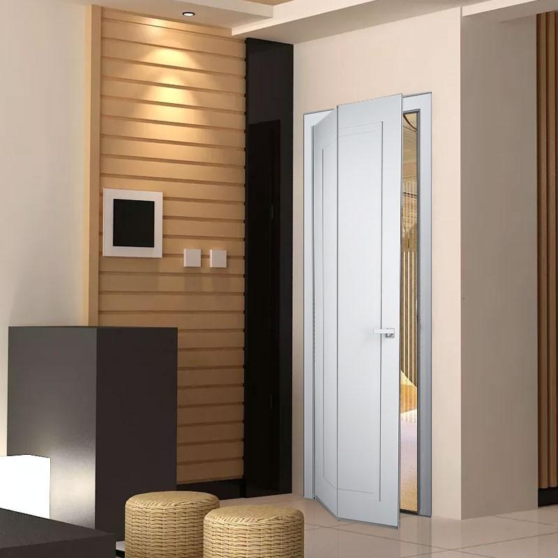 Межкомнатная дверь Emboss Cassiopea Double
