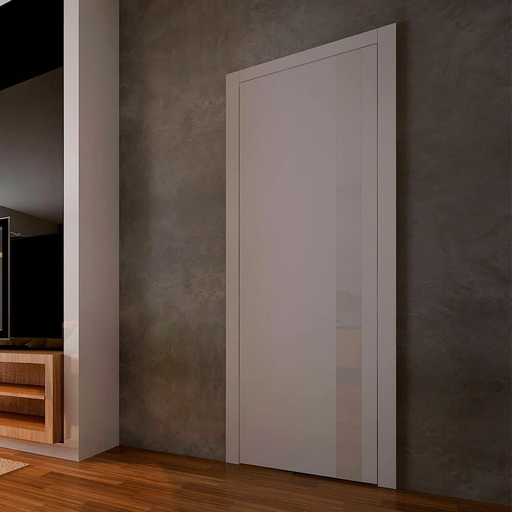 Межкомнатная дверь Rezident Design