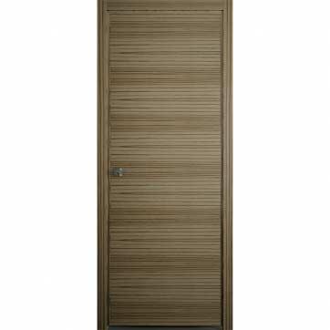 Межкомнатная дверь Blanco Zebrano